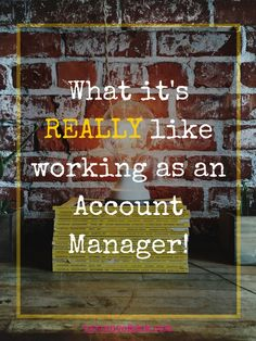 Have you ever wondered what an accounts manager does? Well this is your chance to find out what it takes to get into this field and what the job is really like. How To Find Out, How To Become, Accounting Manager, Just Be You, What It Takes, Career Development, Letting Go, Management, Posts