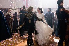 Истоки свадебной моды - Ярмарка Мастеров - ручная работа, handmade