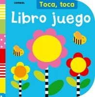 Toca Toca: Libro Juego by Ladybird Books Board Book) for sale online Activity Games, Activities, Texture Board, Ladybird Books, Editorial, Books 2016, Early Readers, Music Games, Learn To Read