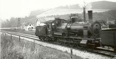 La Compagnie de Chimay. - La 040 type G 7.1 prussien, NMBS type 71