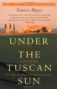 Under the Tuscan Sun - Bing Images