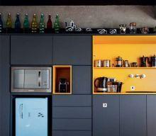 ge artistry kitchen green countertops 376 张kitchens 厨房图板中的最佳图片 interior design como organizar armarios de cozinha