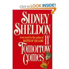 If Tomorrow Comes....one of my all time favorites!