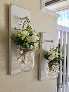 Home decor mason jar sconce mason jar decor farmhouse wall decor . - Home decor mason jar sconce mason jar decor farmhouse wall decor rustic wall decor home decor farmh -