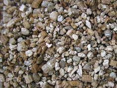 Que es la vermiculita!!!
