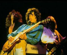 Led Zeppelin Live in Knebworth 1979 Full Concert