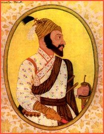 CHHATRAPATI SHIVAJI MAHARAJ - THE LEGEND