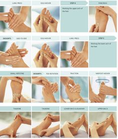 Massage Tips, Foot Massage, Massage Therapy, Relaxation Exercises, Good Skin Tips, Acupressure Treatment, Reflexology Massage, Sports Massage, Eft Tapping