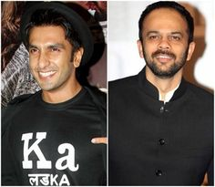 Image result for Ranveer Singh to work in Rohit Shetty's action thriller?