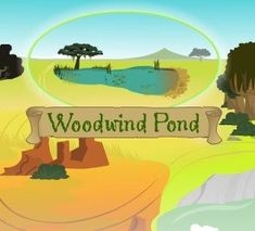 IWB Music: Young Person's Guide to the Orchestra - Part Two: Woodwind Pond