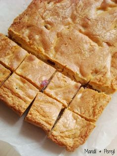 recipe: white chocolate blondie recipe gordon ramsay [17]