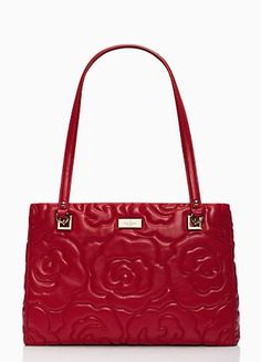 rose embossed purse - 30% off with code: CYBER30 #cybermonday  http://rstyle.me/n/uawwapdpe