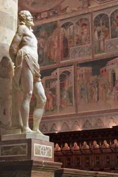 Celebrated over the centuries by artists and writers as well as by ordinary people, the Orvieto cathedral will never cease to amaze you, no matter how well informed you are, how much you have read about it or how many pictures or postcards you have enjoyed seeing. https://www.pilgrim-info.com/listing/orvieto-cathedral/