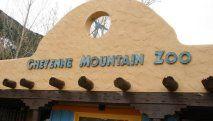 Cheyenne Mountain Zoo, Colorado Springs