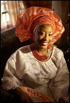 #Yoruba #Nigeria #engagement