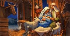christmas nativity scene - Google Search