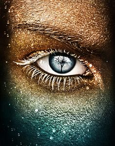 """Eye of the Fallen"" - eyes-glam photo by ftourini on deviantART Gif Kunst, Look Into My Eyes, Foto Art, Eye Art, Oeuvre D'art, Cool Eyes, Beautiful Eyes, Beautiful People, Beautiful Women"