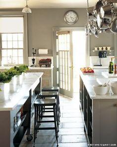 Love, love, love this kitchen!