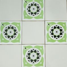 Designed to makeover your kitchen or bathroom, Mibo Tile Tattoos are a great way to add style and color to your décor. Available exclusively at 2JANE.com.