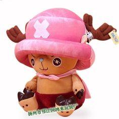 $16.80 (Buy here: https://alitems.com/g/1e8d114494ebda23ff8b16525dc3e8/?i=5&ulp=https%3A%2F%2Fwww.aliexpress.com%2Fitem%2FTony-Tony-Chopper-toy-Authentic-Japanese-anime-One-Piece-doll-Queen-doll-girlfriend-kids-birthday-gift%2F32386471958.html ) 30cm Tony Tony Chopper toy  Authentic Japanese anime One Piece doll Queen doll girlfriend kids birthday gift baby toy for just $16.80