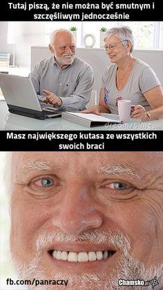 Polish Memes, Weekend Humor, Best Memes, Sentences, Harry Potter, Lol, Funny, Happy, Sisters