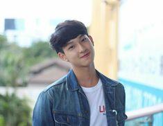 Love Film, Cute Gay Couples, Handsome Faces, Thai Drama, Asian Boys, Boyfriend Material, Future Husband, Actors & Actresses, Thailand