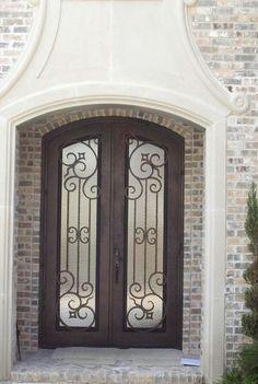 Puertas de hierro forjado related keywords suggestions - Puertas hierro forjado ...