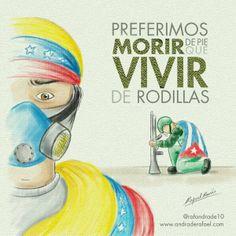 Absolutamente!!  S.O.S. VENEZUELA