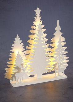 Best Christmas Lights, Cool Christmas Trees, Christmas Tree Themes, Christmas Tree Toppers, Rustic Christmas, Christmas Art, Christmas Tree Ornaments, Office Christmas, Christmas Paintings