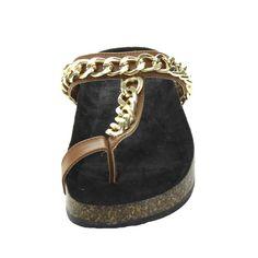 Candice 06 Women's Platform Slingback Sandals
