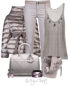 """""""Fall - #70"""" by in-my-closet on Polyvore"""