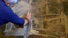 DIY: How to Refinish, Seal, and Maintain a Slate Tile Floor