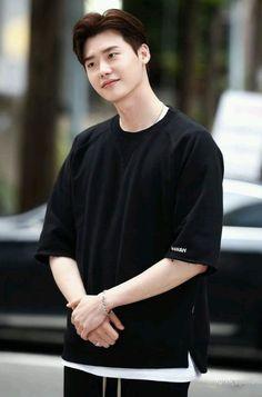 이종석·Lee Jong Suk
