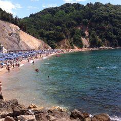 Baia Blu -Lerici- Italia