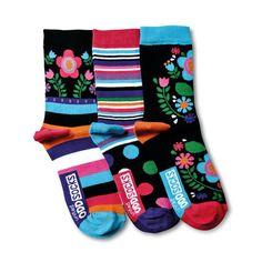United Oddsocks Izzy (3 socks)