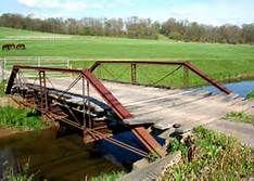 how to build a bridge over a creek gardening pinterest bridge driveways and cabin. Black Bedroom Furniture Sets. Home Design Ideas