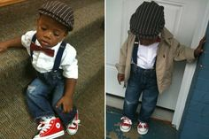 Swag Outfits For kids | Flash Geek: Who Said Kids Aint Got Swag 2