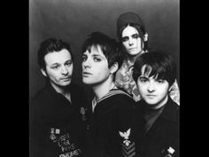 Manic Street Preachers - Been A Son (Nirvana cover)