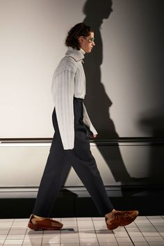 """the-trotteur: """"Acne Studios Fall 17. """""""