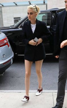 Nice 170+ Kristen Stewart in a Gorgeous Fashion | Fashion https://dressfitme.com/kristen-stewart-gorgeous-fashion/