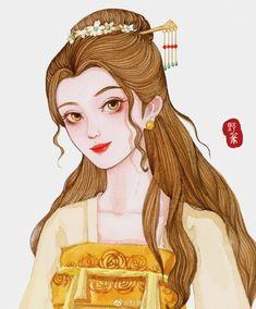 Khi các nàng công chúa Disney xuyên không đến Trung Quốc thời cổ đại Disney Princess Pictures, Disney Princess Art, Disney Fan Art, Old Disney, Cute Disney, Disney Crossovers, Disney Movies, Disney And Dreamworks, Disney Pixar