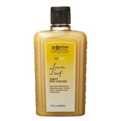 CO Bigelow Bigelow Lemon Leaf Creamy Body Cleanser 10 FL OZ >>> Want additional info? Click on the image.