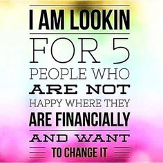 I'm looking for new business partners to join my team this month!! Did you know that everything is done online? NO inventory to keep up with! NO deliveries to be made in the cold!! NO money to keep track of!! NOT a party planning company! Discounts for Preferred Customers and even BIGGER discounts for Consultants!! Tax write-offs for everything, even your own personal products you buy! The possibilities really ARE endless! You can do this business in as little as 15 minutes