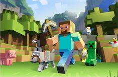 Minecraft update version patch notes for ps vita, xbox 360 and wii u Minecraft Gameplay, Minecraft Games, How To Play Minecraft, Minecraft Party, Minecraft Skins, Minecraft Posters, Minecraft Characters, Minecraft Videos, Crafting