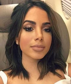 Anitta #makeup