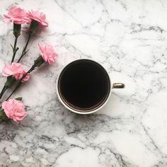 #café #marmur #black