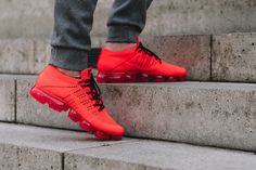 On-Foot: CLOT x Nike Air VaporMax Flyknit - EU Kicks: Sneaker Magazine