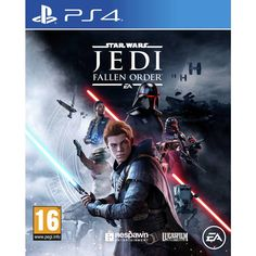 Get Star Wars Jedi: Fallen Order release date (PC, Xbox One), cover art, overview and trailer. A galaxy-spanning adventure awaits in Star Wars Jedi: Fallen Order, a new person action-adventure title from Respawn Entertainment. This narratively-driven. Star Wars Jedi, Film Star Wars, Jeux Xbox One, Xbox One Games, Ps4 Games, Games Consoles, Cyberpunk 2077, Dark Souls, Chevalier Jedi