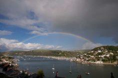 Dartmouth Rainbow, Devon