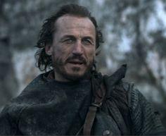 Bronn (Jerome Flynn) - Game of Thrones